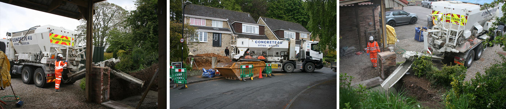 Concrete4u Banner 12